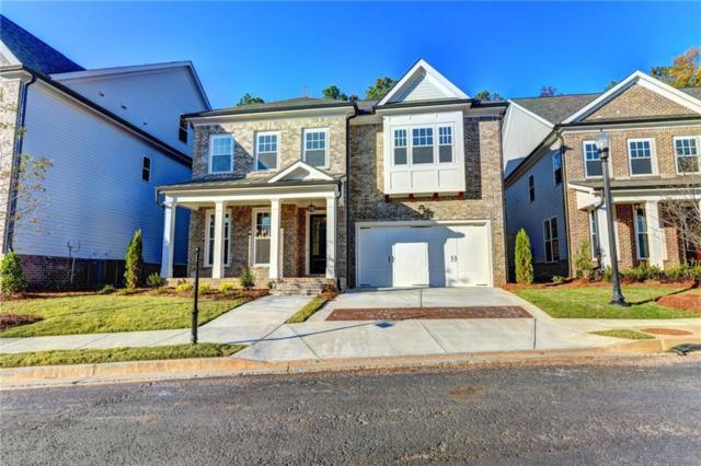 480 Walden Glen Lane, Alpharetta, GA 30004 (MLS #6105640) :: North Atlanta Home Team
