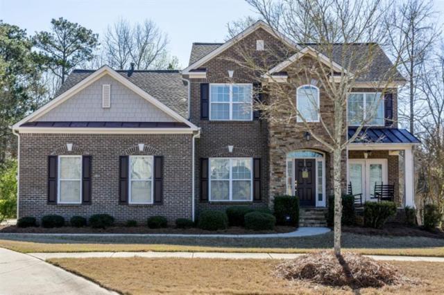 1405 Kentmire Court, Locust Grove, GA 30248 (MLS #6105659) :: North Atlanta Home Team