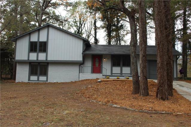 6919 Timbers East Drive, Lithonia, GA 30058 (MLS #6105667) :: North Atlanta Home Team