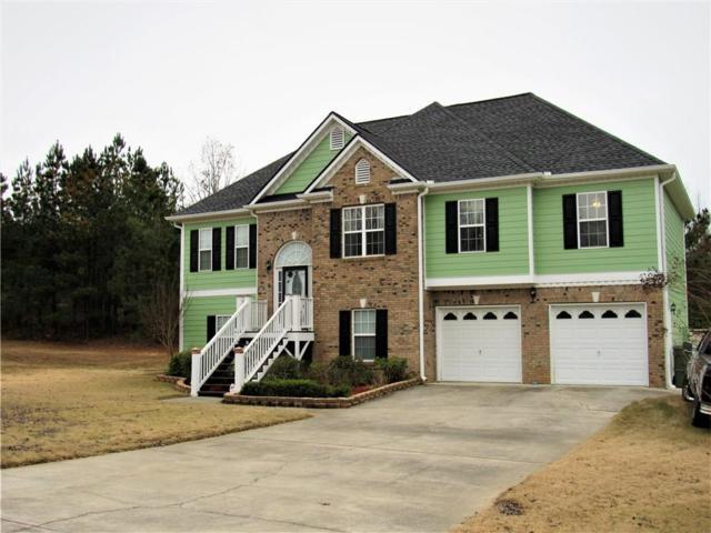 62 Stonebrook Drive, Rockmart, GA 30153 (MLS #6105675) :: North Atlanta Home Team