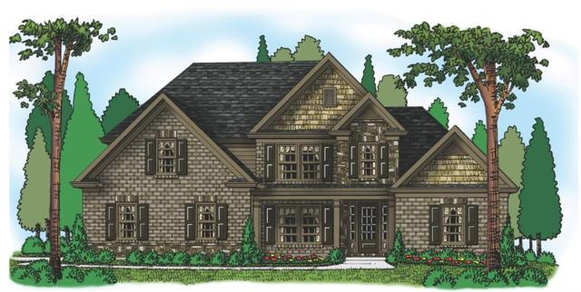 1822 Sycamore Drive, Loganville, GA 30052 (MLS #6105676) :: North Atlanta Home Team