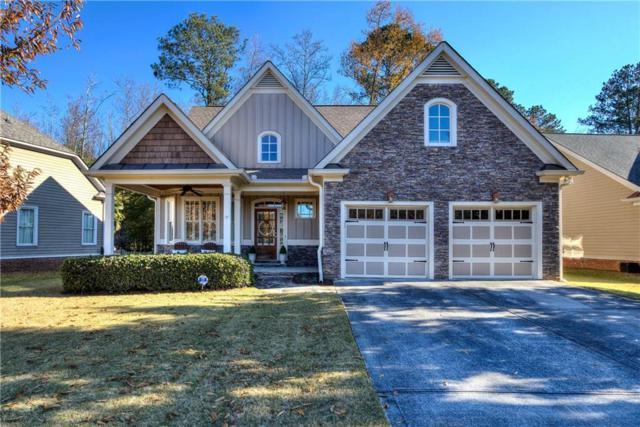 11 Lake Haven Drive, Cartersville, GA 30120 (MLS #6105680) :: Kennesaw Life Real Estate