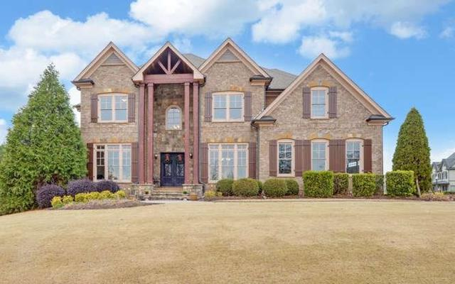 2544 Northern Oak Drive, Braselton, GA 30519 (MLS #6105682) :: Iconic Living Real Estate Professionals