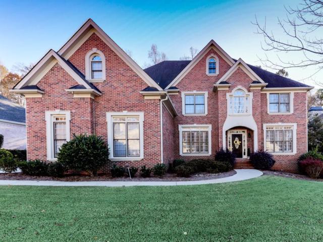 3021 Golf Crest Lane, Woodstock, GA 30189 (MLS #6105695) :: North Atlanta Home Team