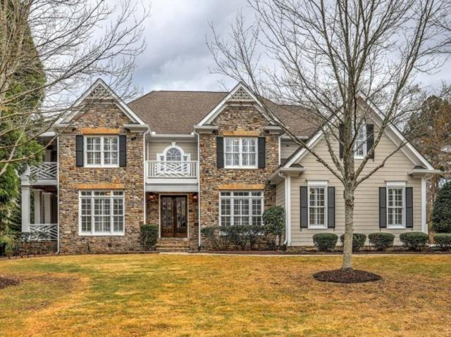 2166 Waldrop Road, Marietta, GA 30066 (MLS #6105721) :: Iconic Living Real Estate Professionals