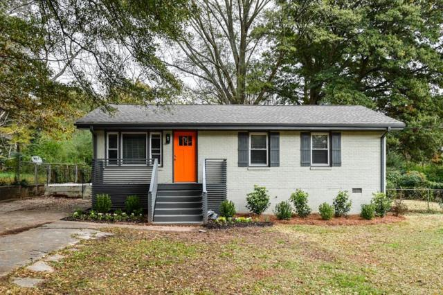2890 Meadowview Drive SE, Atlanta, GA 30316 (MLS #6105725) :: North Atlanta Home Team