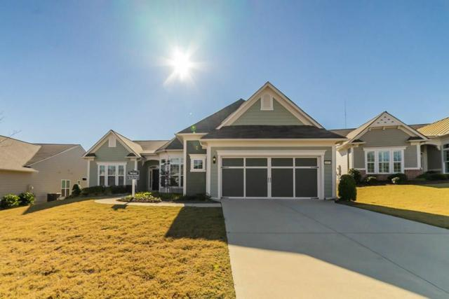 6957 Cherry Blossom Lane, Hoschton, GA 30548 (MLS #6105728) :: RE/MAX Paramount Properties
