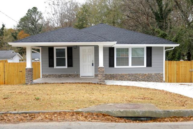 2616 Argo Drive, Smyrna, GA 30080 (MLS #6105738) :: North Atlanta Home Team