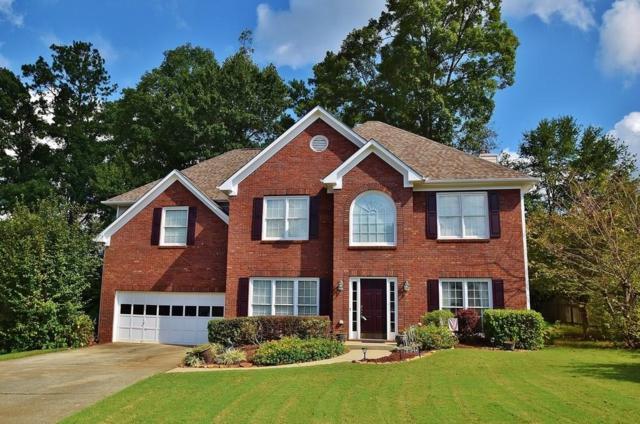 219 Lake Shadow Court, Suwanee, GA 30024 (MLS #6105741) :: North Atlanta Home Team