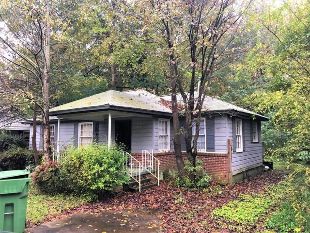 2111 Blayton Lane SE, Atlanta, GA 30315 (MLS #6105743) :: The Zac Team @ RE/MAX Metro Atlanta