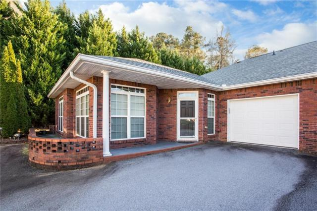 4224 Pondview Way, Oakwood, GA 30566 (MLS #6105799) :: North Atlanta Home Team