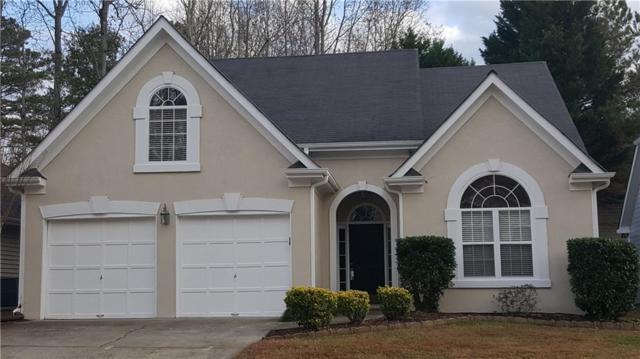2100 Brookridge Terrace, Alpharetta, GA 30004 (MLS #6105806) :: North Atlanta Home Team