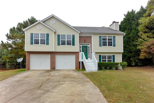 1710 Heritage Ridge Court SW, Marietta, GA 30008 (MLS #6105809) :: North Atlanta Home Team