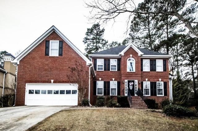 390 Wildwood Lake Court, Suwanee, GA 30024 (MLS #6105813) :: North Atlanta Home Team