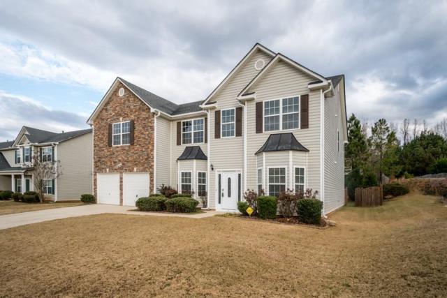 30 Barberry Lane, Dallas, GA 30132 (MLS #6105816) :: North Atlanta Home Team