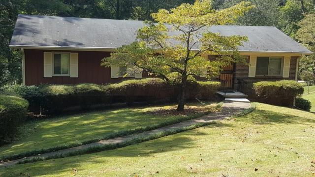 4323 Autumn Hill Drive, Stone Mountain, GA 30083 (MLS #6105821) :: The Zac Team @ RE/MAX Metro Atlanta