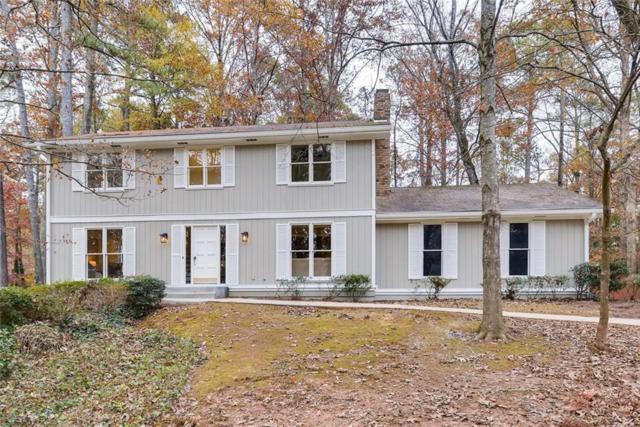 1175 Martin Ridge Road, Roswell, GA 30076 (MLS #6105826) :: North Atlanta Home Team