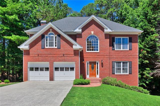 260 Haydens Walk Court, Alpharetta, GA 30022 (MLS #6105832) :: North Atlanta Home Team