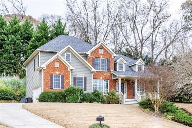 6425 Talking Tree Court, Cumming, GA 30028 (MLS #6105835) :: North Atlanta Home Team