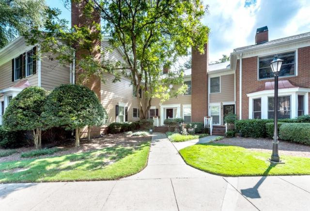 7500 Roswell Road #114, Sandy Springs, GA 30350 (MLS #6105846) :: North Atlanta Home Team