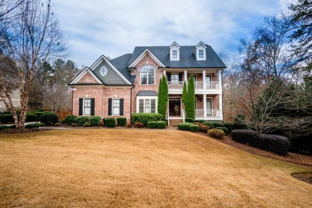 1605 Brooke Street, Canton, GA 30115 (MLS #6105847) :: North Atlanta Home Team
