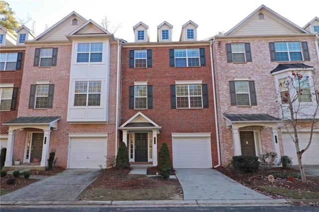 647 Coligny Court, Sandy Springs, GA 30350 (MLS #6105850) :: North Atlanta Home Team