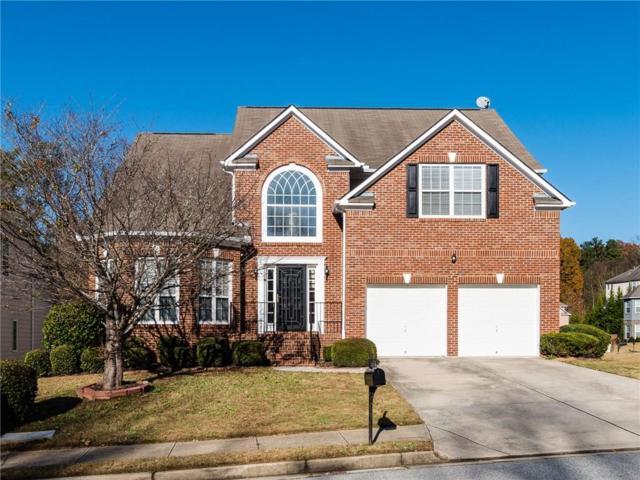 7676 Forest Glen Way, Lithia Springs, GA 30122 (MLS #6105854) :: Kennesaw Life Real Estate