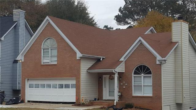 2722 Oak Meadow Lane, Snellville, GA 30078 (MLS #6105859) :: North Atlanta Home Team