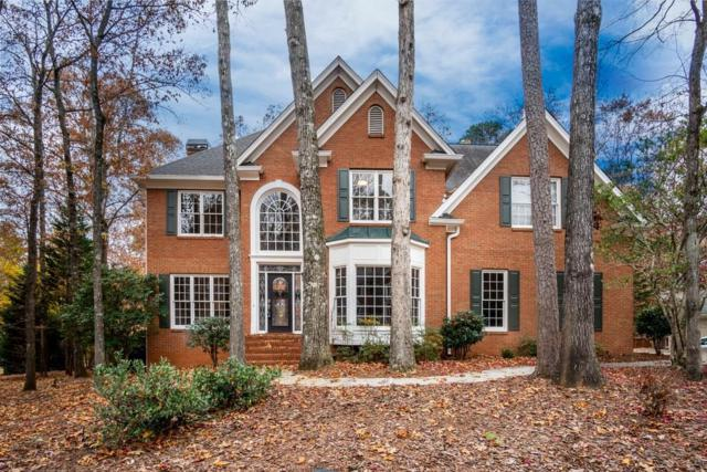 4200 Courageous Wake, Alpharetta, GA 30005 (MLS #6105865) :: Team Schultz Properties