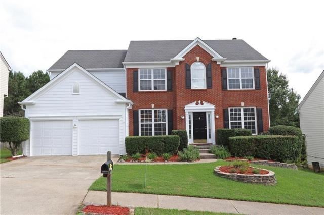 3564 Myrtlewood Chase NW, Kennesaw, GA 30144 (MLS #6105894) :: RCM Brokers
