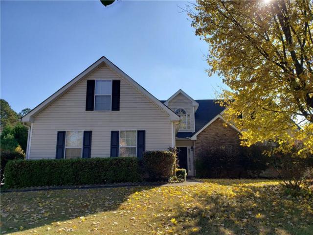 7555 Woody Springs Drive, Flowery Branch, GA 30542 (MLS #6105897) :: Kennesaw Life Real Estate
