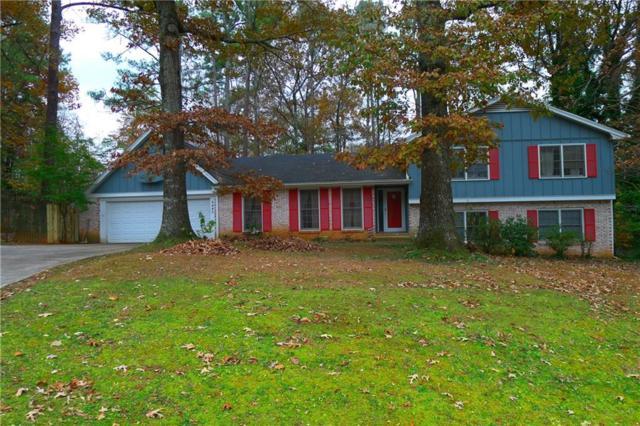 2483 Stonington Road, Dunwoody, GA 30338 (MLS #6105930) :: North Atlanta Home Team