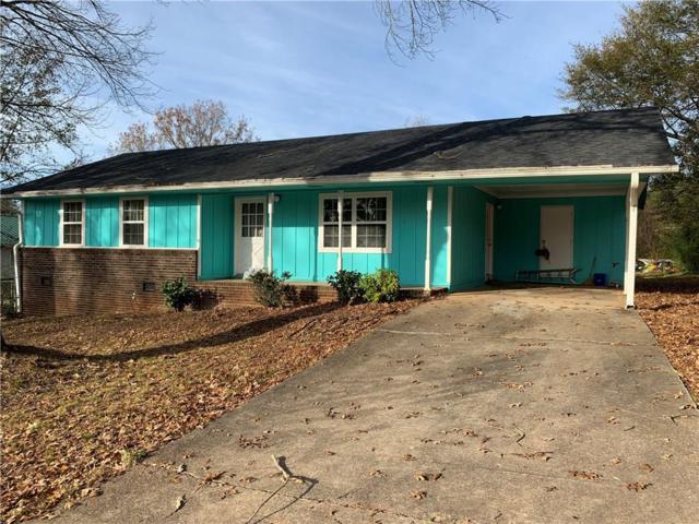 4820 Merlin Drive, Oakwood, GA 30566 (MLS #6105948) :: North Atlanta Home Team