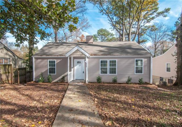 1002 Moreland Avenue SE, Atlanta, GA 30316 (MLS #6105980) :: North Atlanta Home Team
