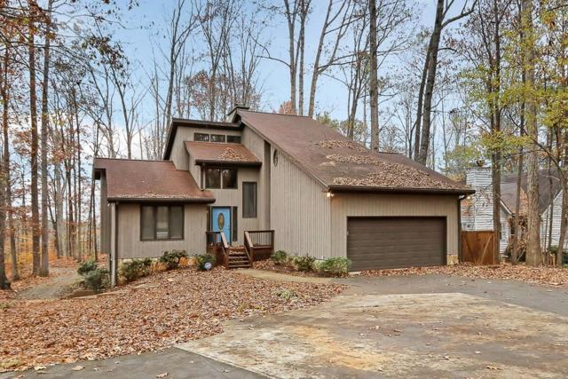 241 Sundown Way, Dawsonville, GA 30534 (MLS #6105988) :: North Atlanta Home Team