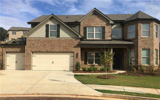 3853 Golden Gate Way, Buford, GA 30518 (MLS #6105991) :: North Atlanta Home Team