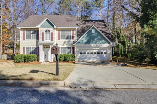 830 Forest Oak Drive, Lawrenceville, GA 30044 (MLS #6105992) :: Iconic Living Real Estate Professionals