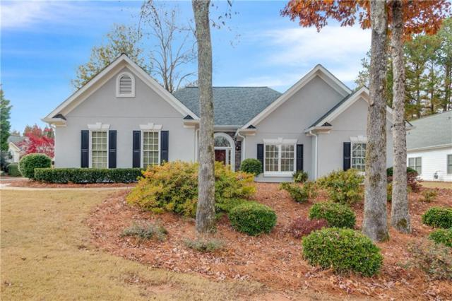 1705 Stoney Brook Way, Alpharetta, GA 30005 (MLS #6105998) :: North Atlanta Home Team