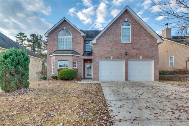 1060 Rockbass Road, Suwanee, GA 30024 (MLS #6106015) :: North Atlanta Home Team