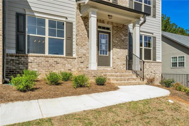 594 Lincolnwood Lane, Acworth, GA 30101 (MLS #6106029) :: North Atlanta Home Team