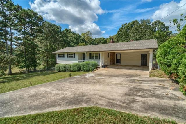 16795 Phillips Road, Alpharetta, GA 30004 (MLS #6106036) :: North Atlanta Home Team