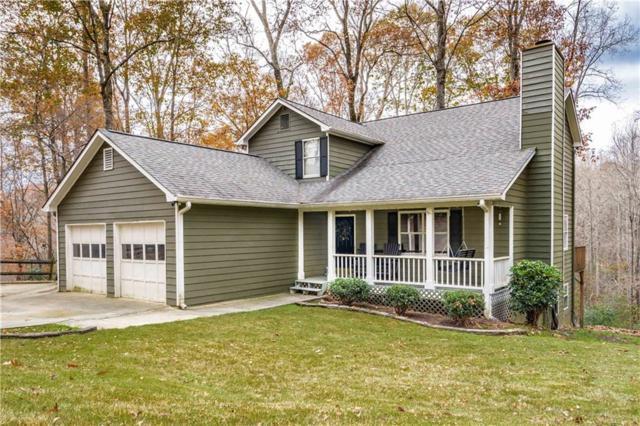 2124 Atha Woods Drive, Monroe, GA 30655 (MLS #6106040) :: North Atlanta Home Team