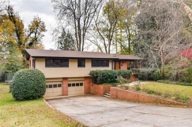 1116 Clarendon Avenue, Avondale Estates, GA 30002 (MLS #6106043) :: North Atlanta Home Team