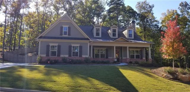 1270 Chipmunk Forest Chase, Powder Springs, GA 30127 (MLS #6106060) :: North Atlanta Home Team