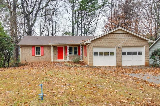 4208 Duesenberg Drive, Tucker, GA 30084 (MLS #6106065) :: North Atlanta Home Team