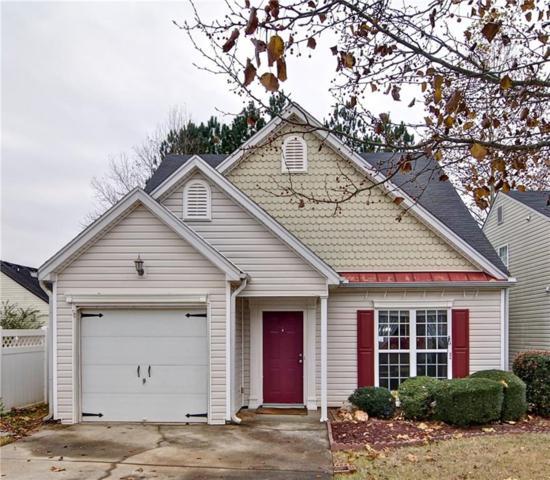 303 Edge Hill Court, Canton, GA 30114 (MLS #6106066) :: North Atlanta Home Team