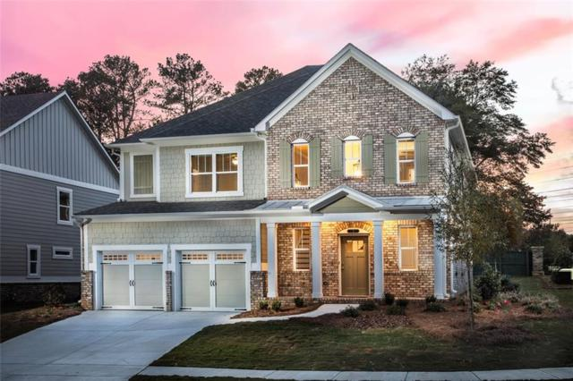 769 Belerose Lane, Marietta, GA 30068 (MLS #6106091) :: North Atlanta Home Team