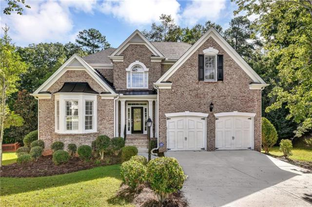 165 Wentworth Terrace, Alpharetta, GA 30022 (MLS #6106111) :: North Atlanta Home Team