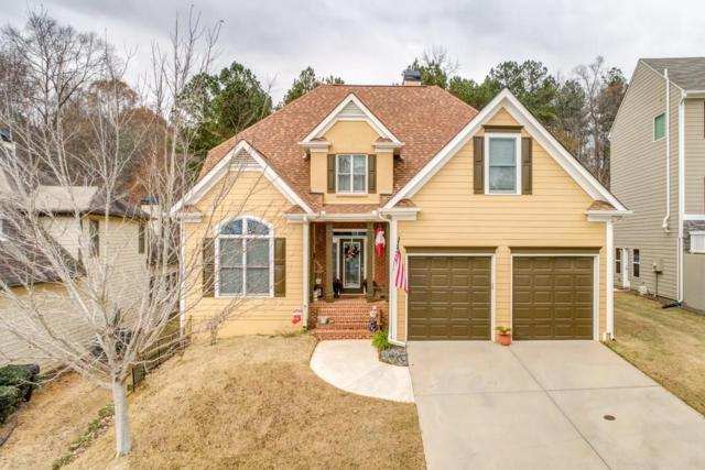 29 Pinnacle Point Court, Dallas, GA 30132 (MLS #6106122) :: North Atlanta Home Team