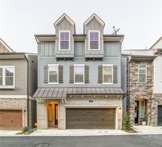 433 Cranleigh Ridge, Smyrna, GA 30080 (MLS #6106125) :: RCM Brokers